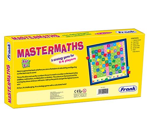 Mastermaths
