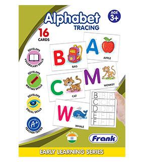 Alphabet Tracing