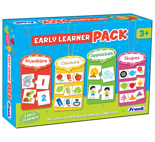 Early Learner Pack